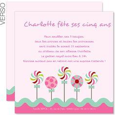 texte carte invitation evenement