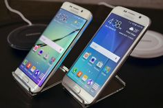 Samsung has reported that it will convey its most up to date adaptation of Android to its Galaxy and Edge cell phones Monday. Samsung Galaxy S6, Galaxy S7, Compare Cameras, Digital Trends, Best Android, In 2015, The Unit, Young Entrepreneurs, Vista Windows