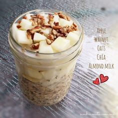 menus variados An easy breakfast to-go to the office, school, pic nic or even as a snack. Breakfast At Tiffany's Quotes, Breakfast Desayunos, Breakfast On The Go, Breakfast Ideas, Healthy Recepies, Healthy Breakfast Recipes, Healthy Snacks, Snack Recipes, Creative Snacks