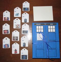 Doctor Who Craft | Flickr - Photo Sharing!