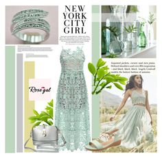 """""""Rosegal 42"""" by followme734 ❤ liked on Polyvore featuring H&M and rosegal"""