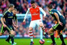 Prediksi Skor Arsenal vs Middlesbrough 22 Oktober 2016