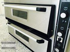 İş Makineleri & Sanayi / Sanayi / Endüstri Ekipmanları / Pişirme