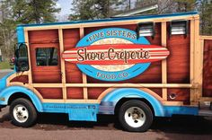 #29 Five Sisters Catering, N.J. (Various locations) from 101 Best Food Trucks in America 2016 (Slideshow)