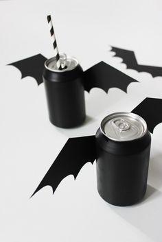 #WestwingNL. Coca Cola & Halloween DIY. Voor meer inspiratie: westwing.me/shopthelook
