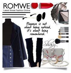 """""""#7"""" by shasy ❤ liked on Polyvore featuring Avon, Sigma, Michael Kors, Rodin, Dolce&Gabbana and Miu Miu"""
