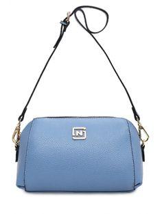 Metal Design Crossbody Bag For Women #womensfashion #pinterestfashion #buy #fun#fashion