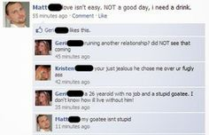 30 Hilarious Fails from people on facebook  Morably