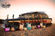 """Grandes Guitarristas"" Rig Rundown premierguitar (Videos)"