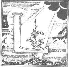 The Snow Queen Andersen, Hans Christian. Fairy Tales By Hans Andersen. Kay Nielsen, illustrator. London: Hodder & Stoughton, 1924.