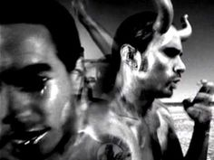 Red Hot Chili Peppers - Give It Away [Official Music Video]  god i miss the old music videos    and i love keidis' teeth ...