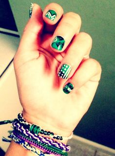 Nails of the Day   Photo Gallery - Yahoo! Shine