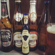 Toda semana, experimento uma cerveja nova. São tantas marcas locais e importadas aparecendo por aqui. Coisa mais linda *_*