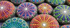 Mandala - természetben, művészeti és építészeti alkotásokban