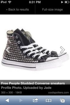 I saw these online & I absolutely love them! Need 2 buy a pair soon.