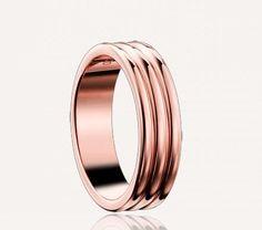 Alianzas de boda de Boucheron, wedding ring