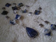 Hey, I found this really awesome Etsy listing at https://www.etsy.com/listing/200723701/sodalite-natural-antique-silver-necklace