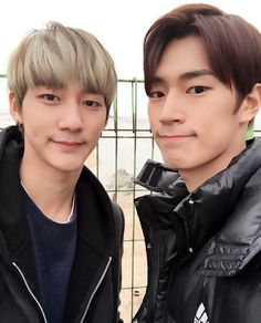 Find images and videos about love, kpop and knk on We Heart It - the app to get lost in what you love. Korean Bands, South Korean Boy Band, Minho Shinee, Knk Kpop, Knk Seungjun, Mark Bambam, Kai Exo, All About Kpop, Love No More
