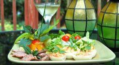 Steakhouse Cobb Salad