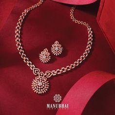 Manubhai Jewellers, Diamond Jewelry, Jewelry Collection, Jewels, Diamond Jewellery, Jewelery, Bijoux, Gems, Jewlery
