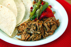 Looking for something to do with jackfruit that doesn't involve BBQ? Behold, these spicy habanero fajitas, perfect for whipping up for family, friends, or date night. Habanero Jackfruit Fajit…