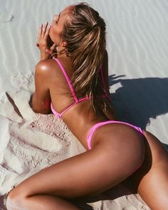 SEXY SWIMWEAR MODELS AND BEACH BODIES - December 06 2017 at 03:03PM  : Health and Exercise - #Fitspiration and Sexy #Fitspo - FitFam and #BeastMode - Hot Bikini and Beach Bodies - Beautiful and Strong Crossfit Babes - #Fitness Models on Instagram - #Inspirational Body Goals - Gym Inspo and #Motivational Workout Pins by: CageCult