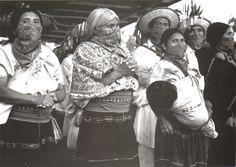 Mujeres indigenas resistencia indigena