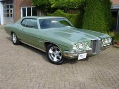 1970 Pontiac Catalina 400  Maintenance/restoration of old/vintage vehicles: the material for new cogs/casters/gears/pads could be cast polyamide which I (Cast polyamide) can produce. My contact: tatjana.alic@windowslive.com
