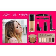 """Look de tarde"" by lauritamunoz on Polyvore"