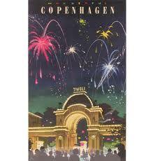 wonderful copenhagen plakat - Google-søgning