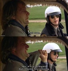 LOL! I love Dumb And Dumber!