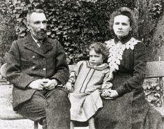 Marie-Curie.Nobel 1903 &1911