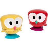owl egg timers x