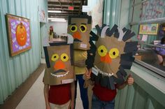 Family Literacy Night - Where the Wild Things Are