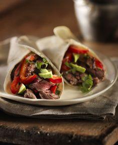 Carne Asada Recipe by Canadian Beef Tomato Salsa Recipe, Fresh Tomato Salsa, Marinated Steak, Grilled Beef, Recipe Master, Mexican Food Recipes, Ethnic Recipes, Skirt Steak, Carne Asada