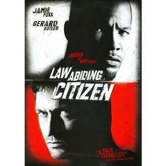 Law Abiding Citizen (dvd_video) : Target