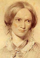 Charllote Bronte - George Richmond