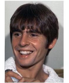 :) Davy Jones