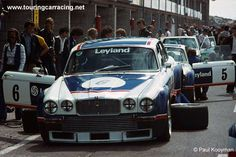 The unlikely race car. A car that by all rights should be no nearer to a race track than the car park, not racing around it. A car that. Jaguar Xj, Old Fords, Car Parking, Aston Martin, Bugatti, Touring, Race Cars, Classic Cars, Racing