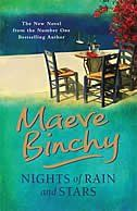 maeve binchy - nights of rain and stars
