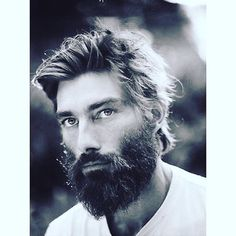 You Just Realized, Awesome Beards, Saturday Morning, Beard Styles, Bearded Men, Opportunity, Going Out, Handsome, Hair Beauty