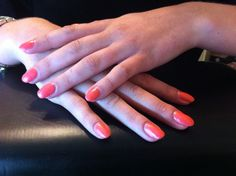 Summer coral