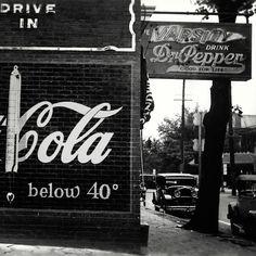 Vintage Varsity. Photo: AtlantaHistoryCenter