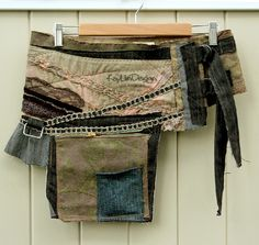 Одежда и аксессуары от KayLimDesign: boho_area