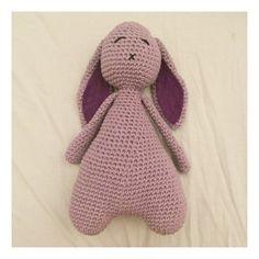 Tr3troll: Mönster Kanin Crochet Home, Knit Crochet, Pet Toys, Baby Toys, Baby Barn, Eco Friendly Toys, Knitted Animals, Easter Crochet, Handmade Toys