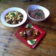https://flic.kr/p/vyF13e | Vegan lunch - Homemade vegan curry just the right comfort food on a cloudy day #vegan #veganeats #vegancook #veganfoodporn #veganfood #foodtube #foodblogger #foodporn #veganism #veganlifestyle #food #foodismedicine #homecooking #cooking #plantbased #organ | via Instagram ift.tt/1H5JyU9
