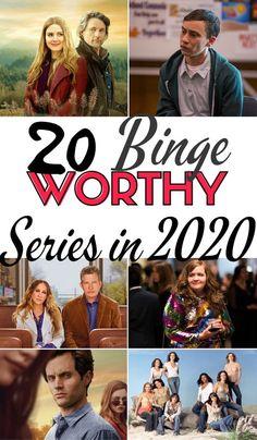 20 Binge Worthy Series in 2020