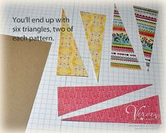 OWH Stars and Stamps: Tutorial - Starburst