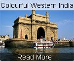 Western India Tour Packages