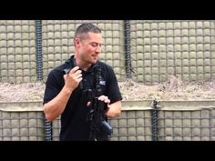 SIG MCX LVAW 300BLK Multi-Caliber Assault Carbine/SBR and SIG MPX SMG Explained 1 - YouTube
